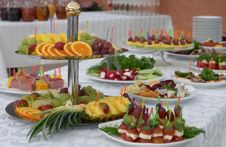 Similiar Wedding Food Buffet Menus Keywords
