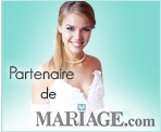 Robes, id�es d�co, bons plans et la plus grande communaut� de futures mari�es en France