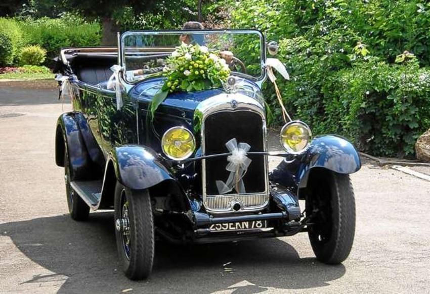location voiture mariage - Location Voiture Mariage Haut Rhin