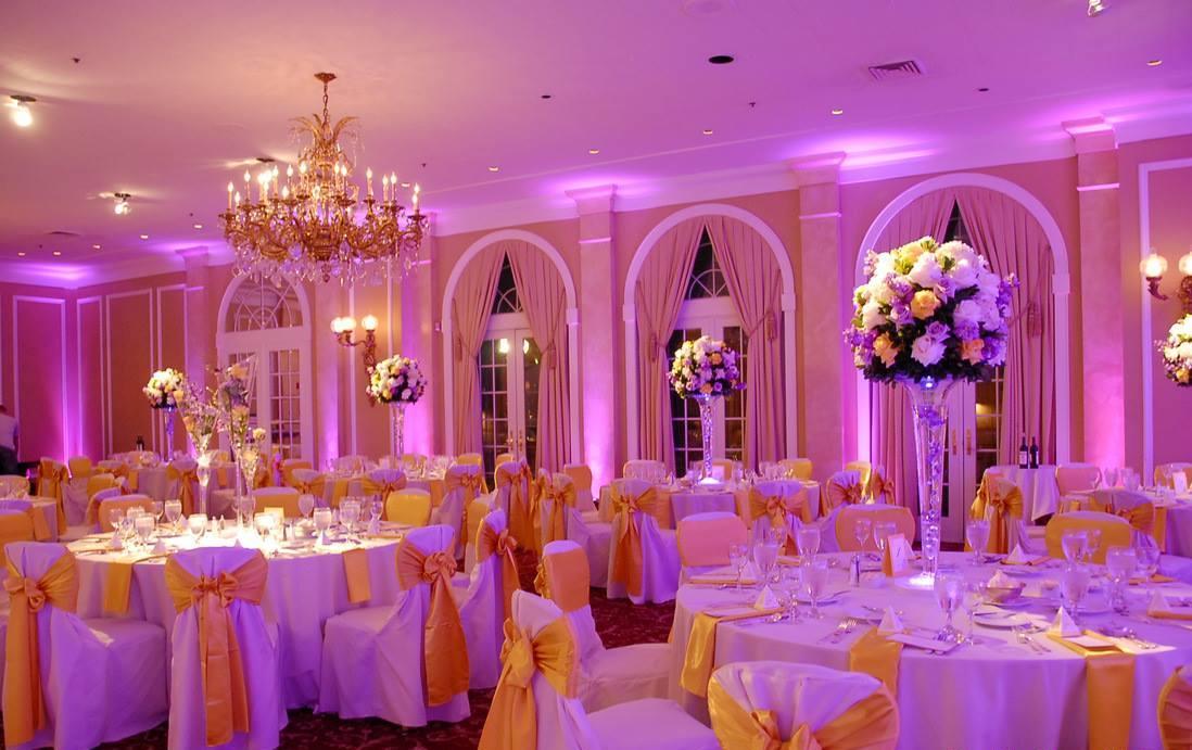 hibiscus events - Salle De Mariage Ris Orangis