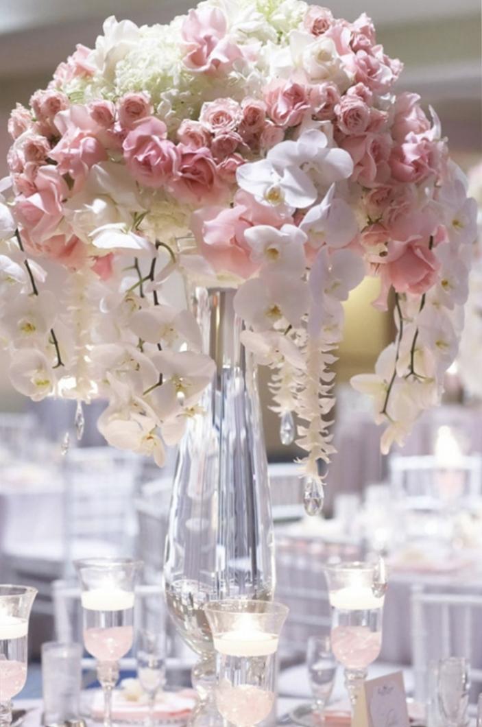 Un brin de lilas id es d co alpes maritimes 06 vence les prestatair - Site de decoration mariage ...