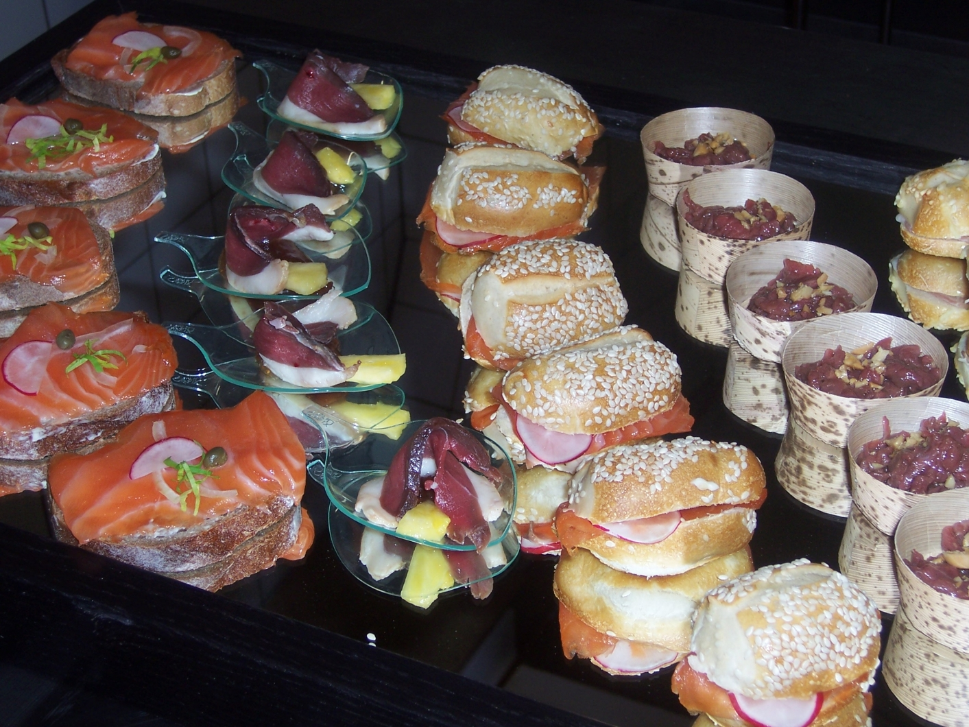 crazy cook catering - Traiteur Bas Rhin Mariage