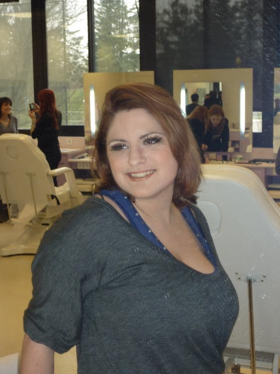 mlanie coiffure maquillage perruque - Maquilleuse Coiffeuse Mariage Paris