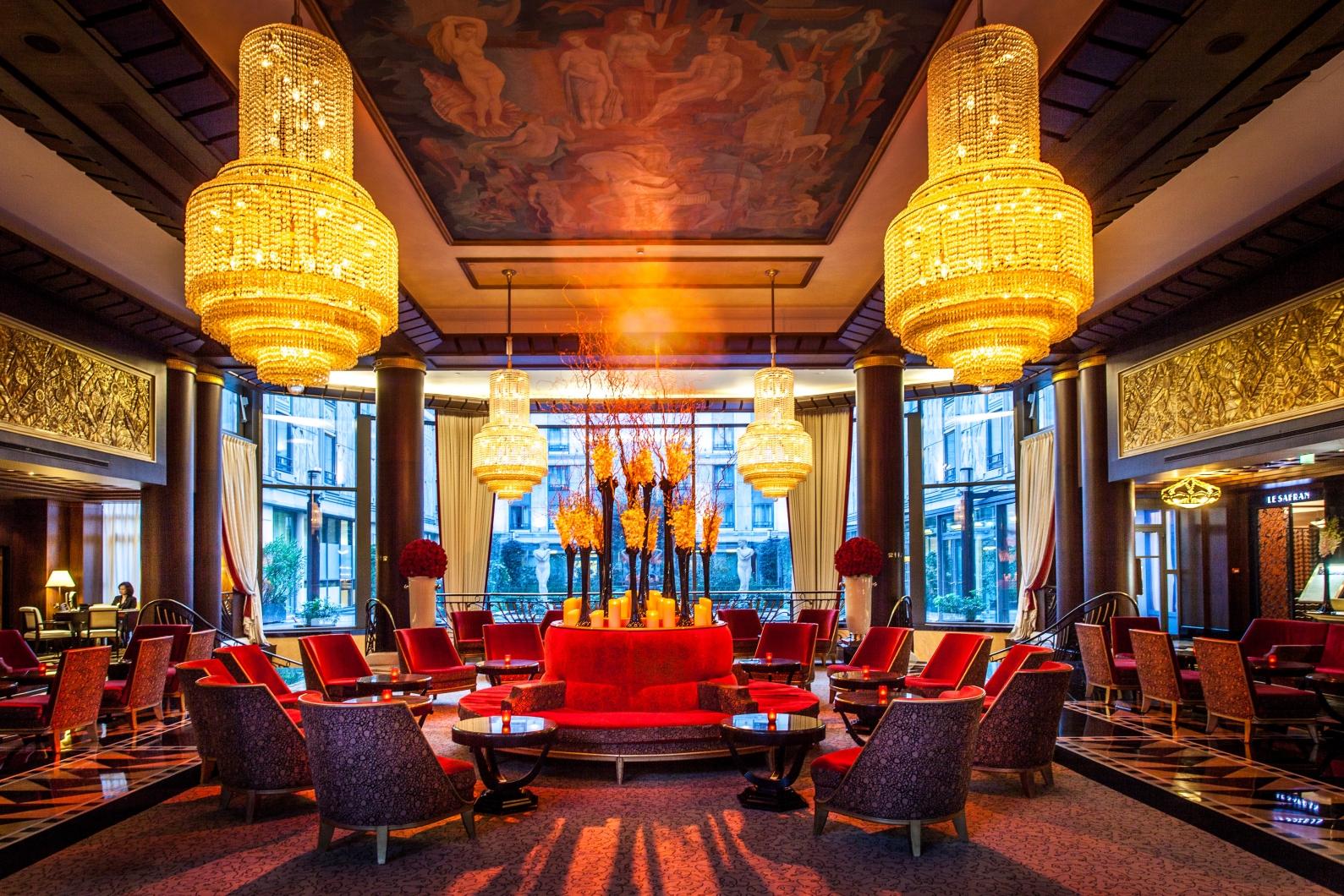 Hotel De Collectionneur Paris