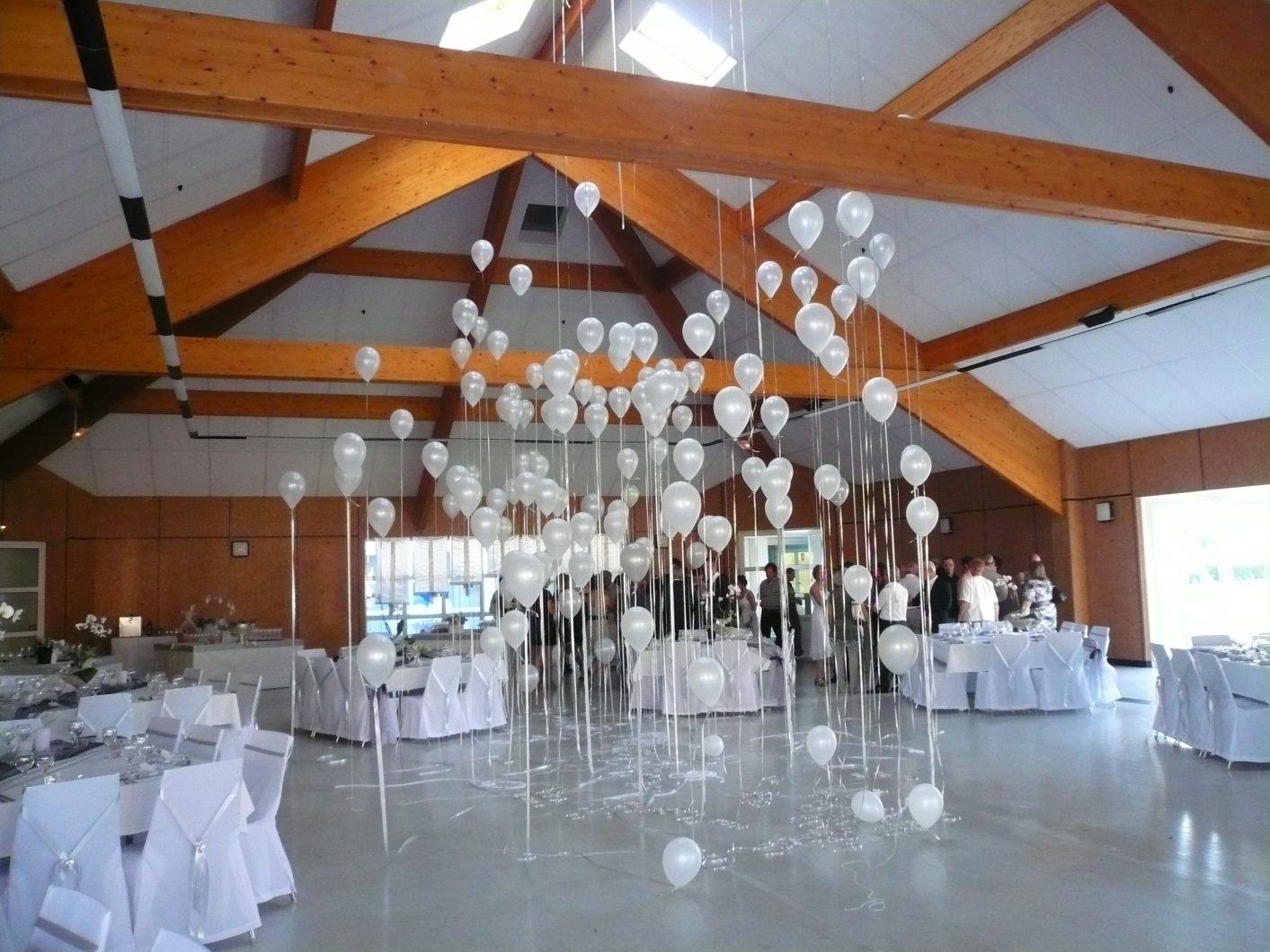 decoration mariage mairie