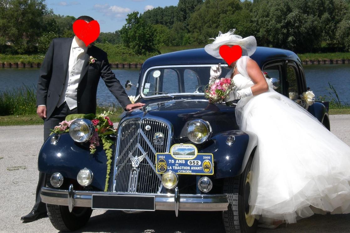 prestataire mariage listing bernard