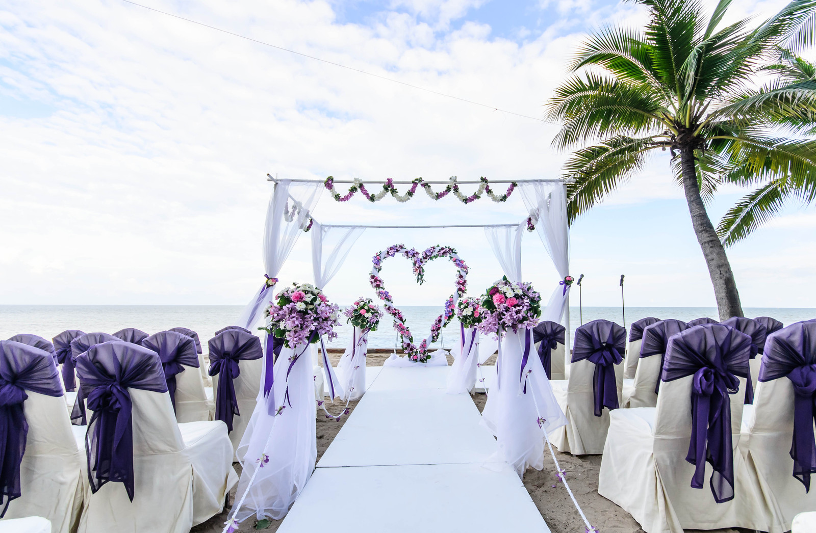 Matrimonio In Spiaggia Rimini : Escale wedding planners gironde