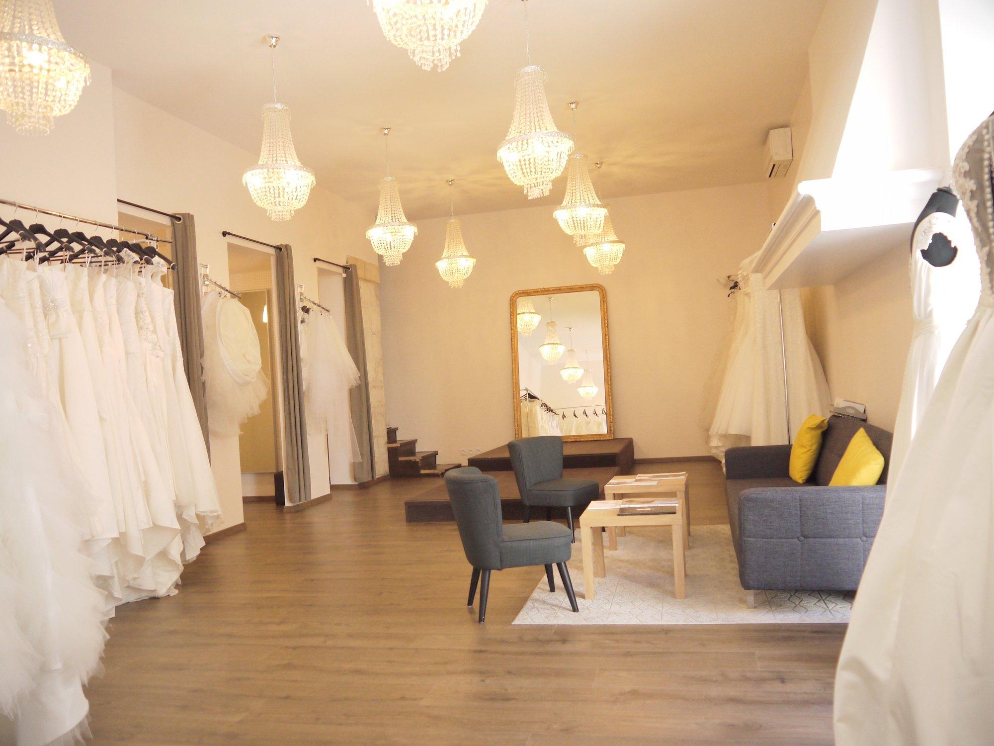 Vera borea robes de mari es marseille boutiques de for Boutiques de mariage orlando