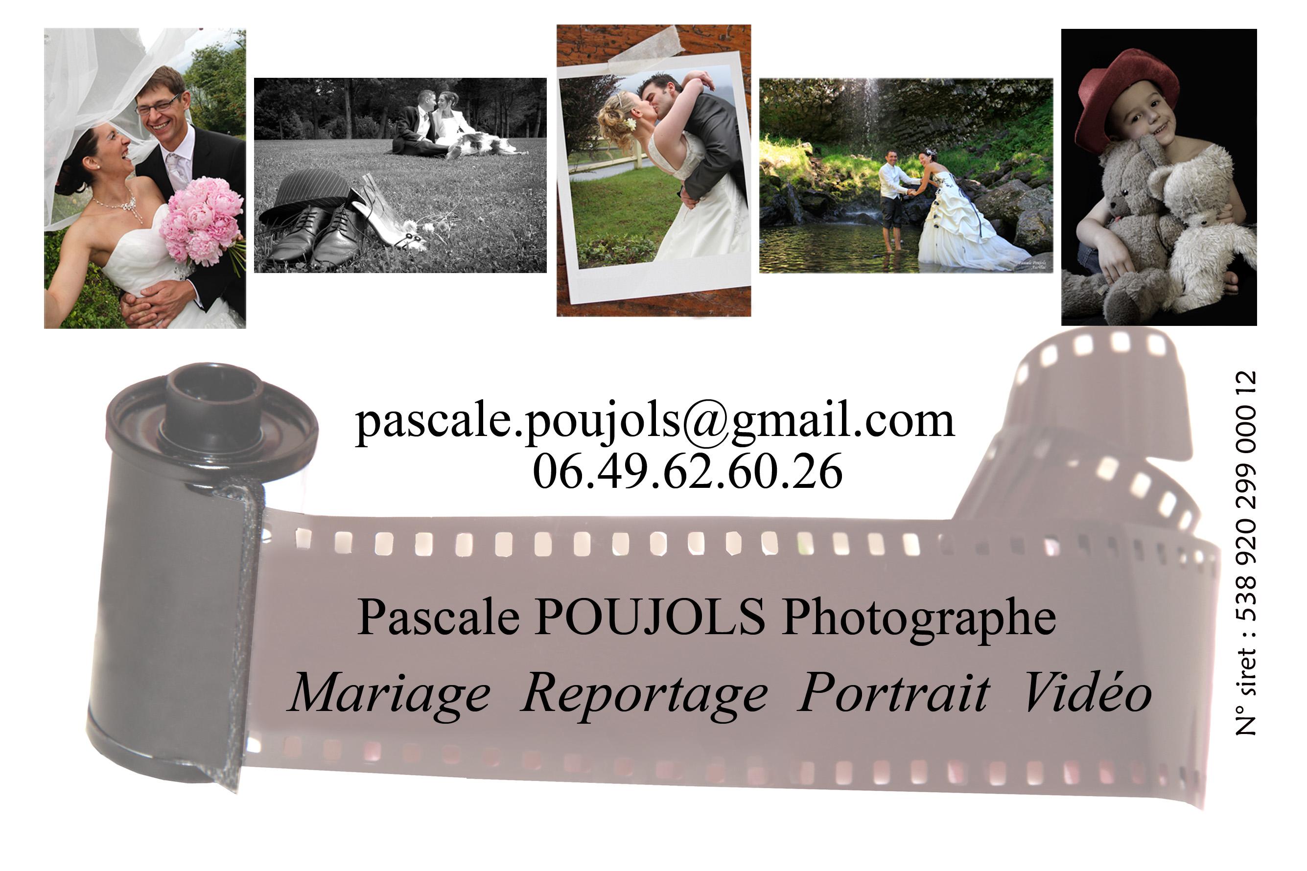 PASCALE POUJOLS PHOTOGRAPHE