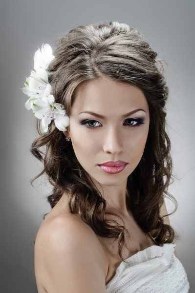 maquillage mariage 74