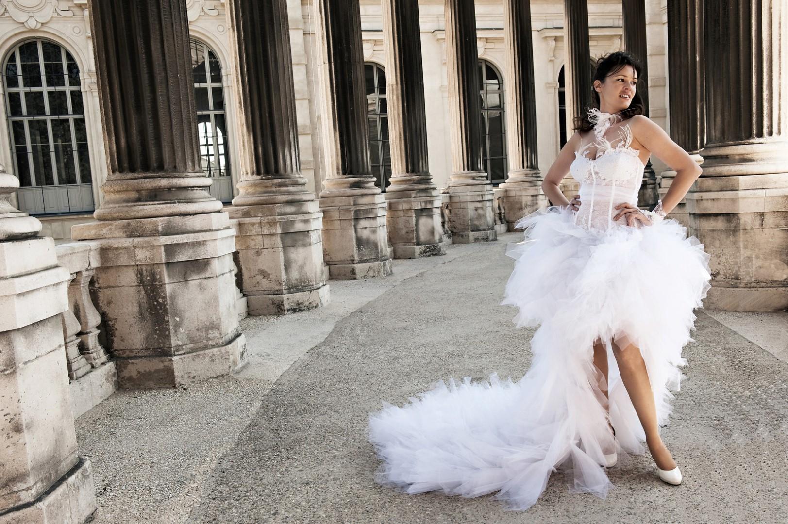 Nathalie elbaz boutiques de robes et de tenues bouches for Boutiques de mariage orlando