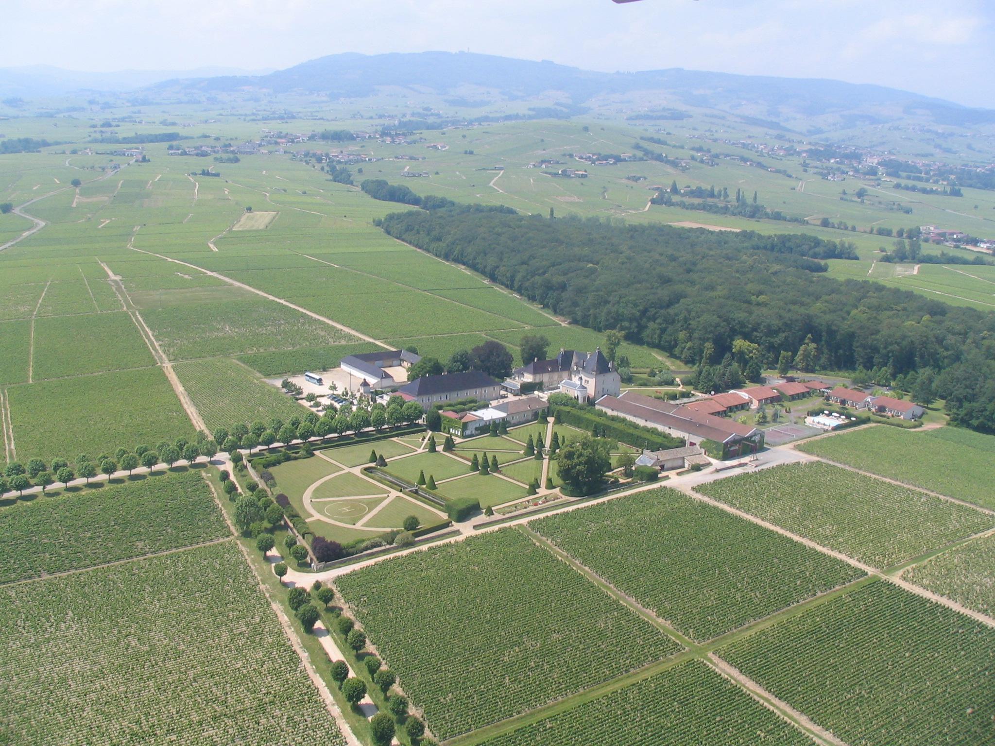 chteau de pizay - Chateau De Pizay Mariage