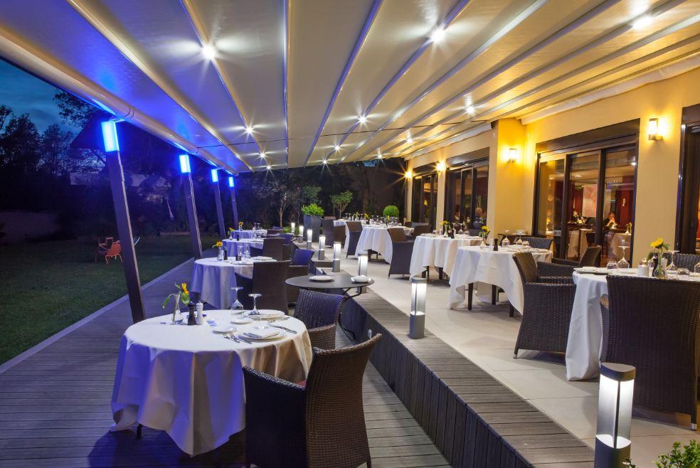 Hotel Restaurant Mariage Yvelines