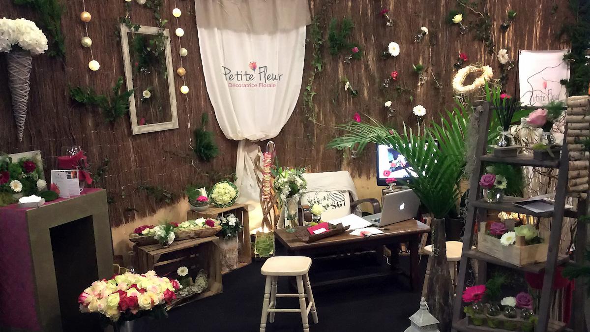 petite fleur fleuriste mariage loire atlantique 44 treilli res les prestataires de. Black Bedroom Furniture Sets. Home Design Ideas