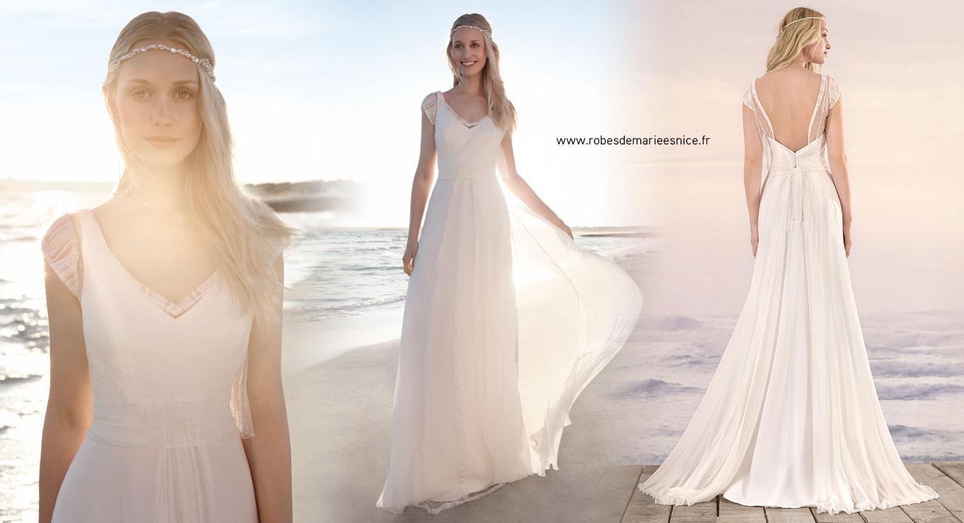 Caralys nice boutiques de robes et de tenues alpes for Robes de mariage de juin