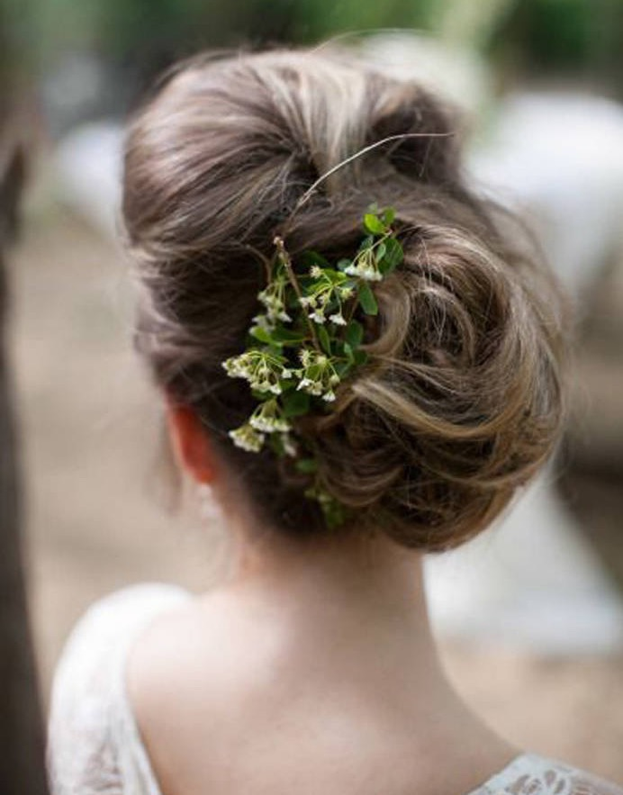 Emilie Sos Coiffure Esthetique Coiffure Et Make Up Dordogne 24 Perigueux Les Prestataires De Mariage Com