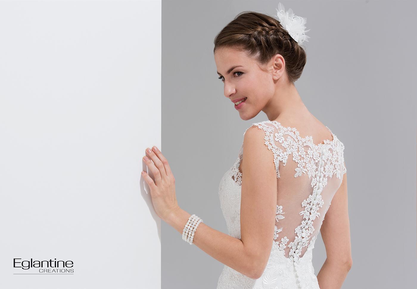 Eglantine Mariages Ceremonies Boutiques De Robes Et De