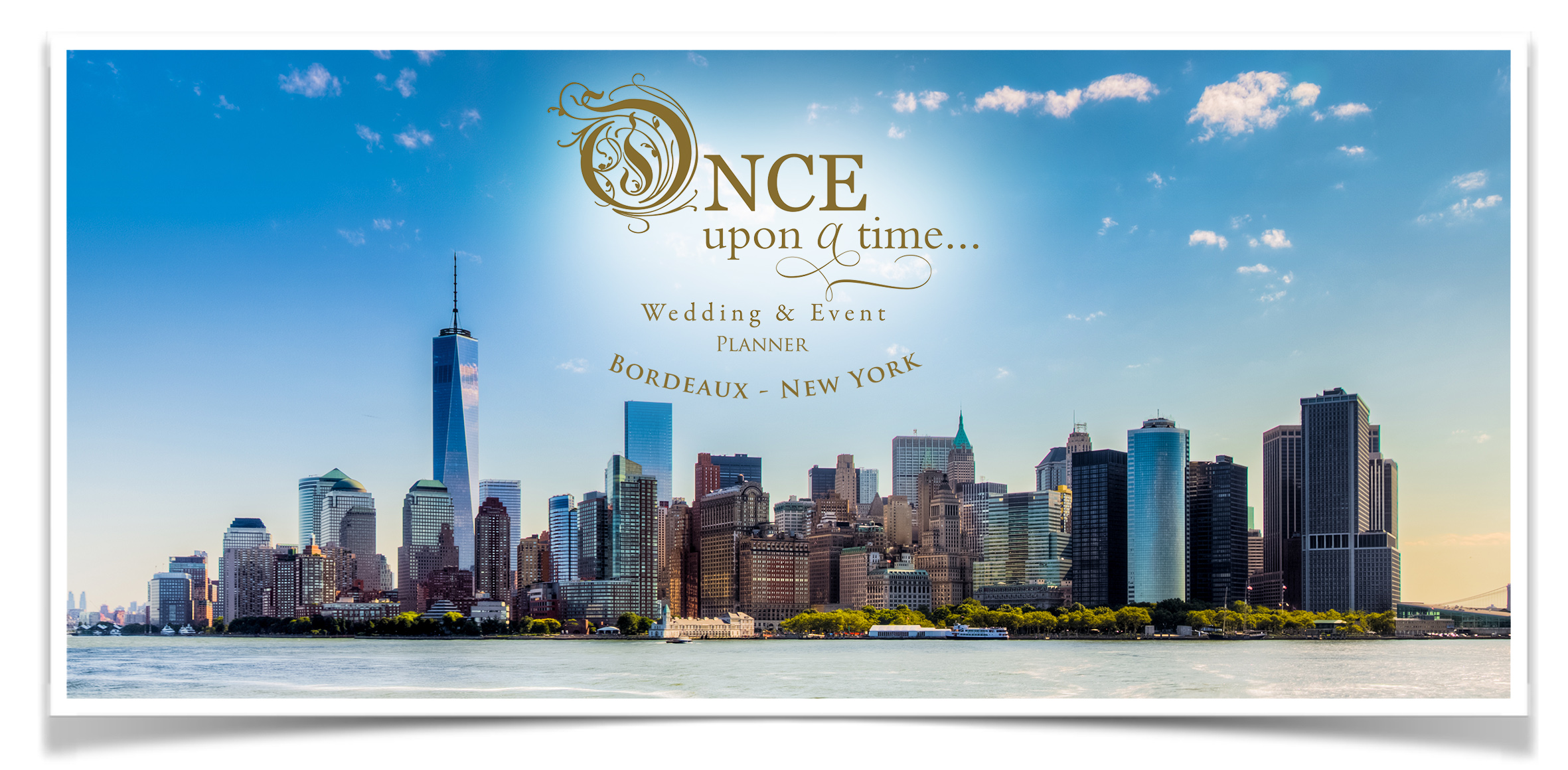 Once dating new york