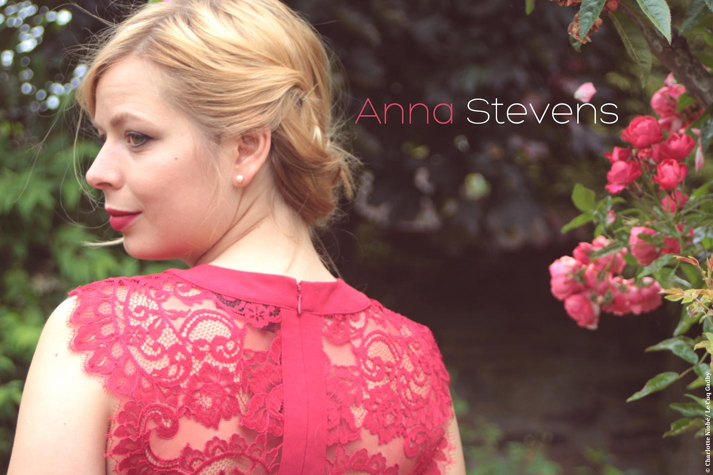 Anna Stevens Nude Photos 79