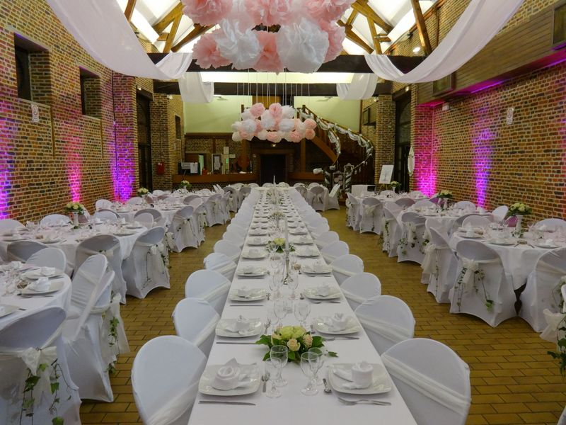 Decoration Salle Theme Country