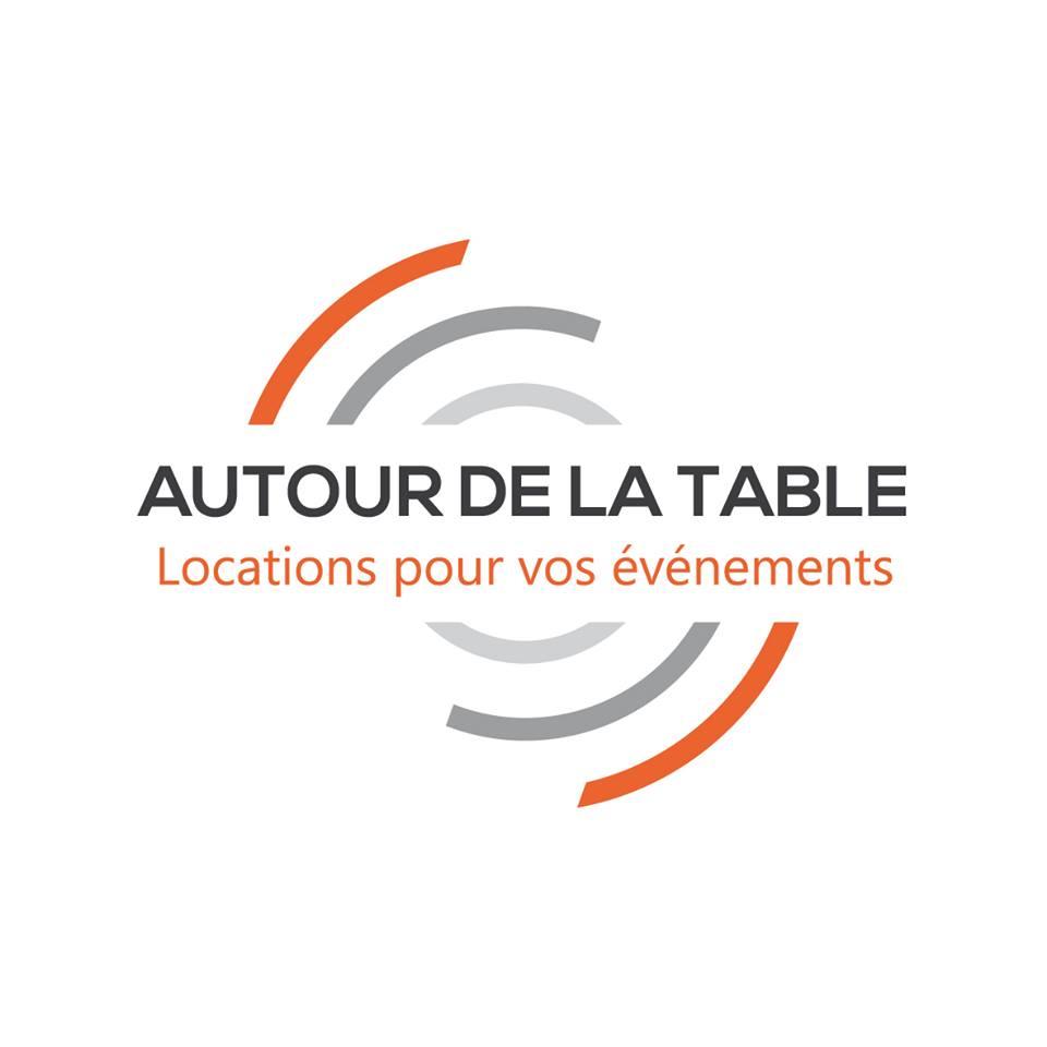 Autour de la table articles f tes mobilier chapiteaux locations nord 59 pont marcq - Autour de la table ...