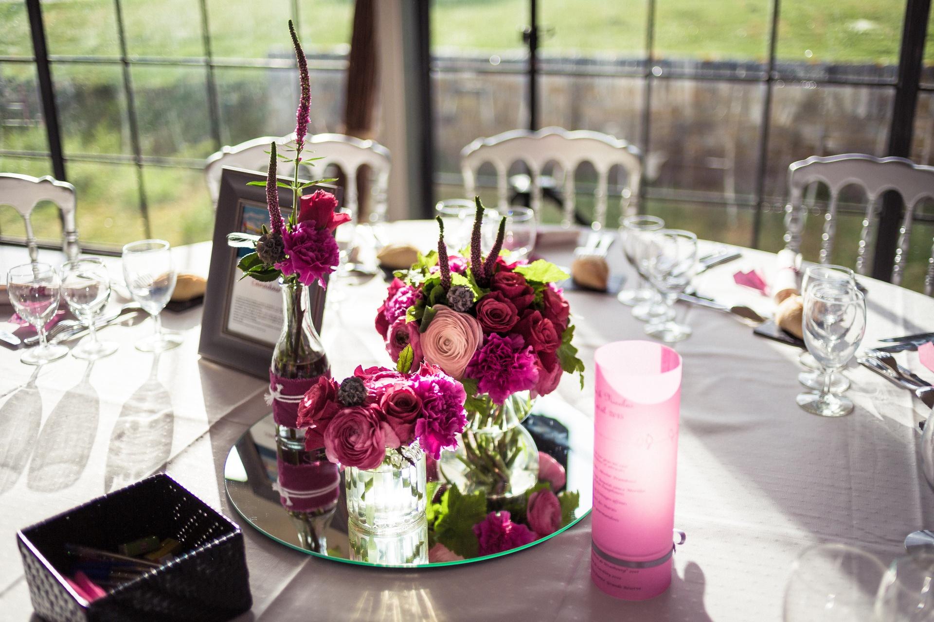 m lanie miguel d coratrice florale fleuriste mariage. Black Bedroom Furniture Sets. Home Design Ideas