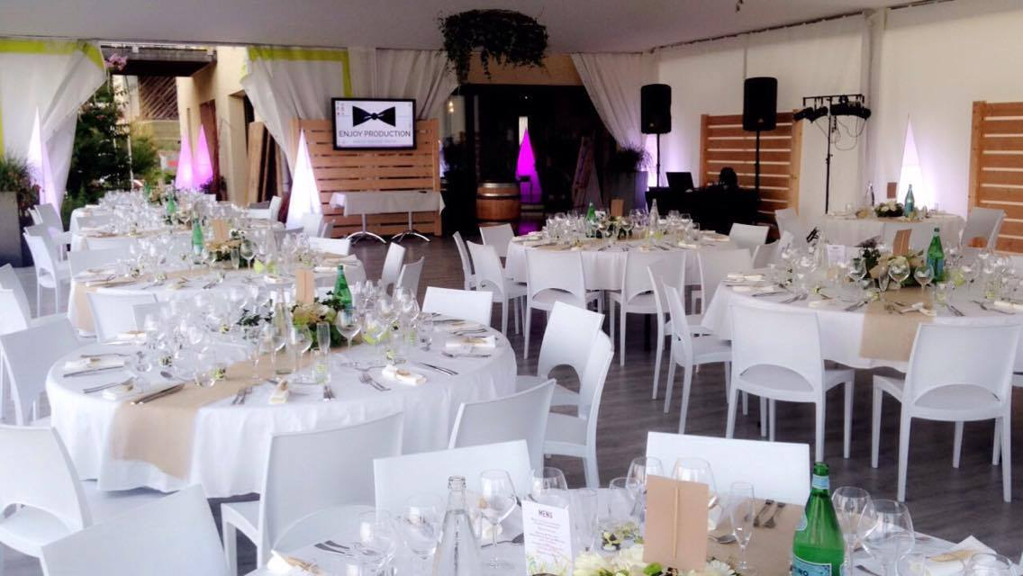 location materiel mariage doubs