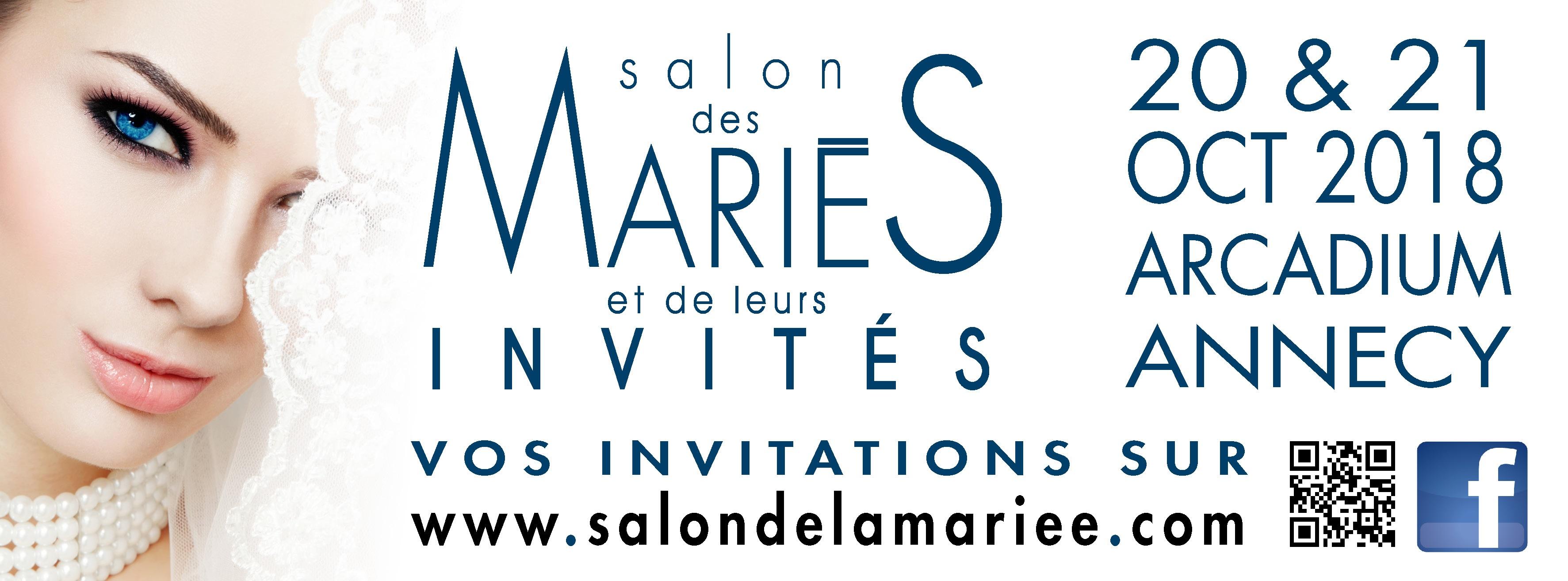 SALON DES MARIES ANNECY
