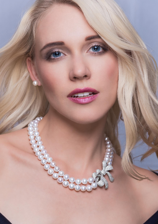 collier perle tresor secret