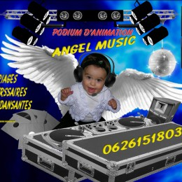angel music