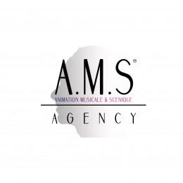AMS • AGENCY