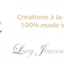 LUCY JEANNE COLLECTION