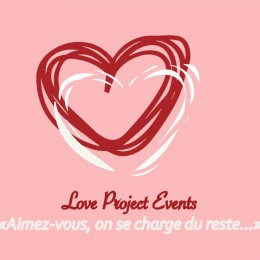 LOVE PROJECT EVENTS