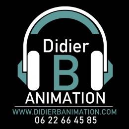 DIDIER B ANIMATION -DJ