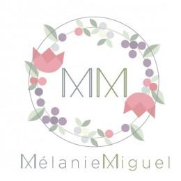 Mélanie Miguel Décoratrice Florale