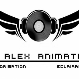 Alex animation