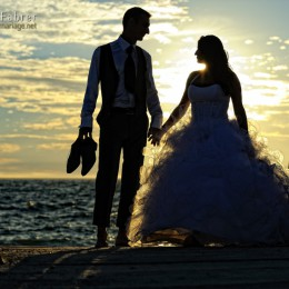 ERIC FABRER, PHOTOGRAPHE DE MARIAGE