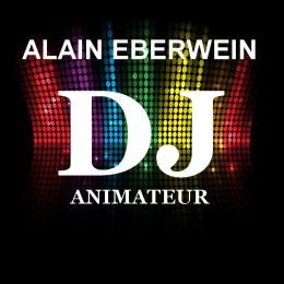 DJ Animateur Alain Eberwein