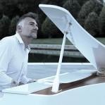 Piano Lounge pour mariage cocktail en Essonne, Yvelines, Eure-et-Loir