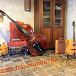 TRIO MANOUCHE