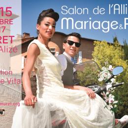 Salon de l'Alliance Mariage et Pacs Muret