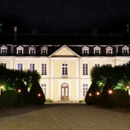 Château de Magneux-Haute-Rive