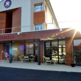 Inter-hôtel Novella Carquefou