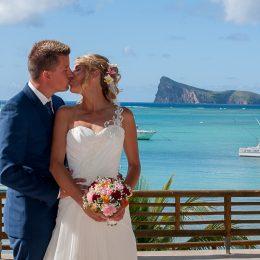 MARIAGE ILE MAURICE WEDDING PLANNER