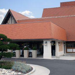 Amirauté Hôtel – Golf Deauville
