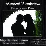 Laurent Benhamou photographe