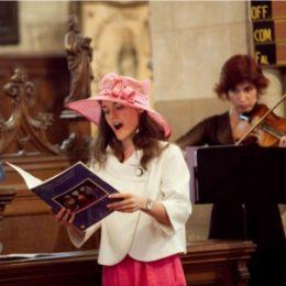 Ensemble Althéa : harpe, chant et instruments