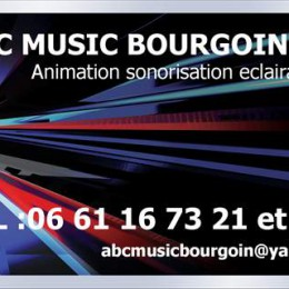 ABCMUSIC BOURGOIN