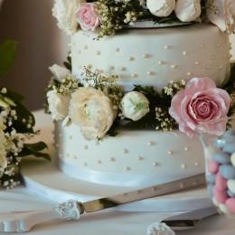 Tea Time Pâtisserie – wedding cakes
