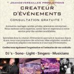 JeanDeVersailles – Productions